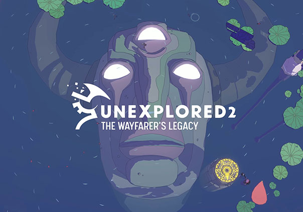 Unexplored 2 the Wayfinder's Legacy Profile Banner