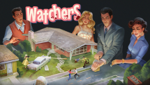 Watchers Beta Test