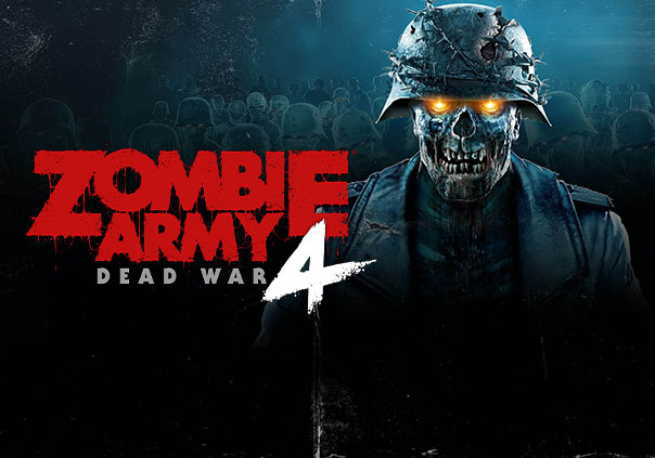 Zombie Army 4: Deadwar Game Profile Image
