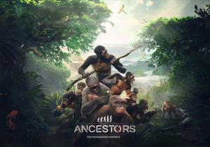 Ancestors Humakind Odyssey Profile Banner