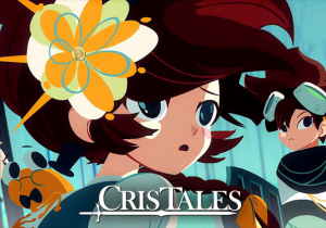 Cris Tales Profile Banner