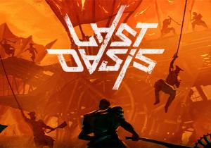 Last Oasis Profile Banner