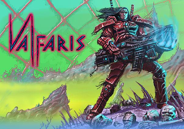 Valfaris Profile Banner
