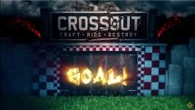 Crossout 0.10.70 Update