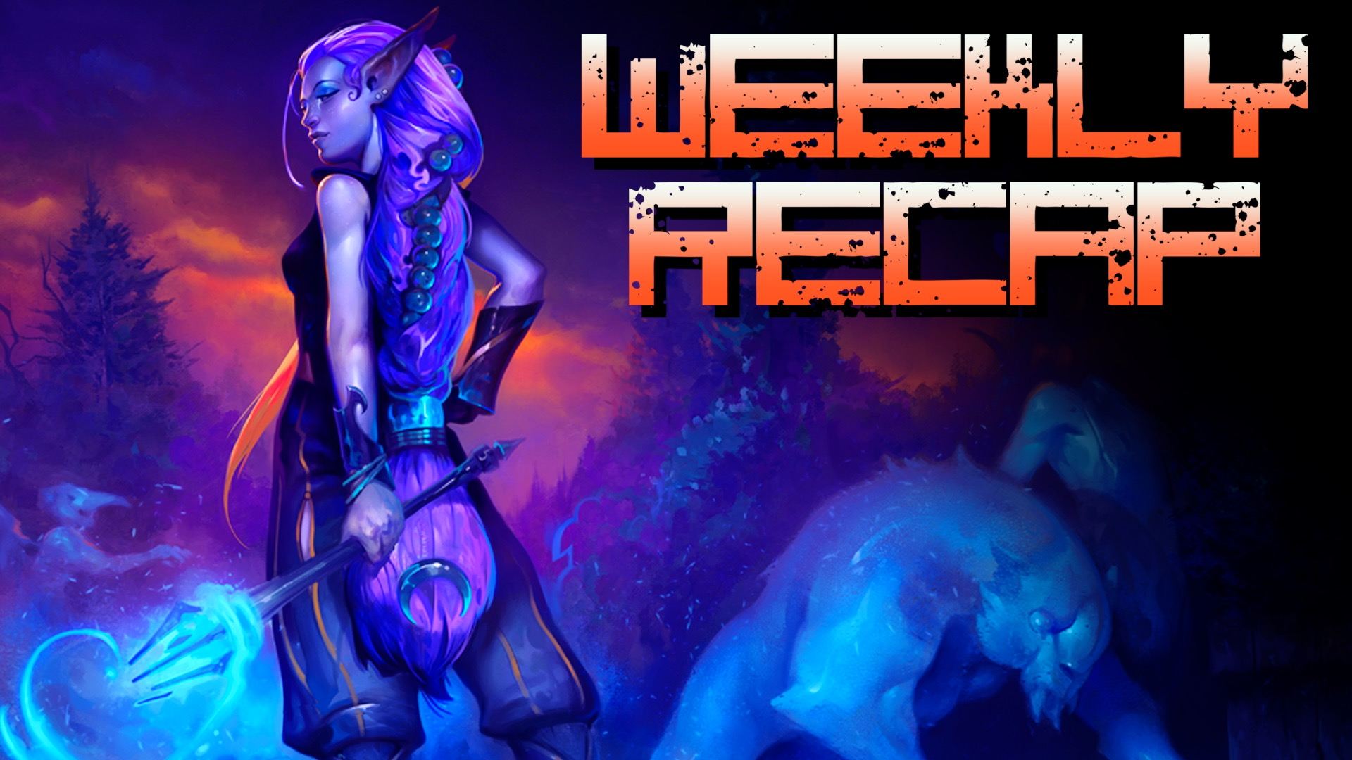 Weekly News Recap #370