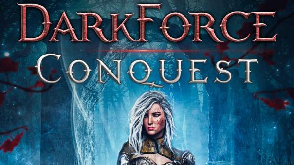 DarkForce Conquest Header