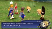 Dissidia Final Fantasy Opera Omnia - Lann & Reynn
