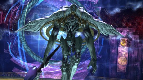 Final Fantasy XIV Patch 5.05