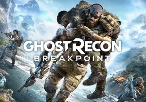 Ghost Recon Breakpoint Profile Banner