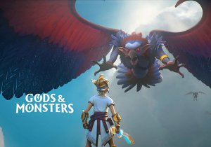 Gods & Monsters Game Profile Image