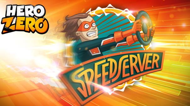 Hero Zero Speed Server