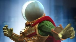Mysterio Contest of Champions