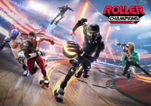 Roller Champions Game Profile Image