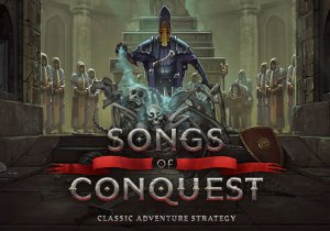 Songs of Conquest Game Profile Image