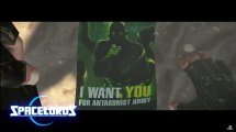 Spacelords - I want you for antagonist army