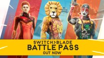 Switchblade Battle Pass