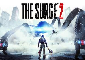 The Surge 2 Game Profile Image