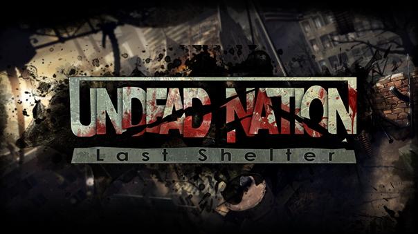 Undead Nation Header