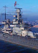 World of Warships German Navy update thumbnail
