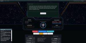 Ship __ Gemini Station