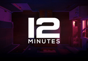 12 Minutes Profile Banner