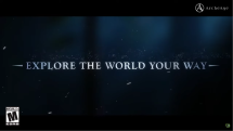 ArcheAge Unchained Teasier Trailer Thumbnail