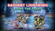 FFBE Radiant Lightning