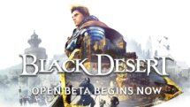 Black Desert PS4 Open Beta