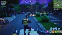 Fortnite - Rift Zone - Retail Row thumbnail
