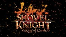 Shovel Knight King of Cards Thumb