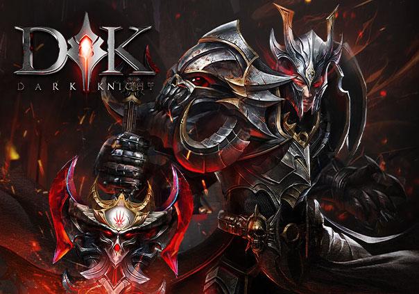 Dark Knight Game Profile Banner