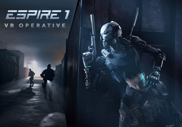 Espire 1: VR Operative Game Profile Image