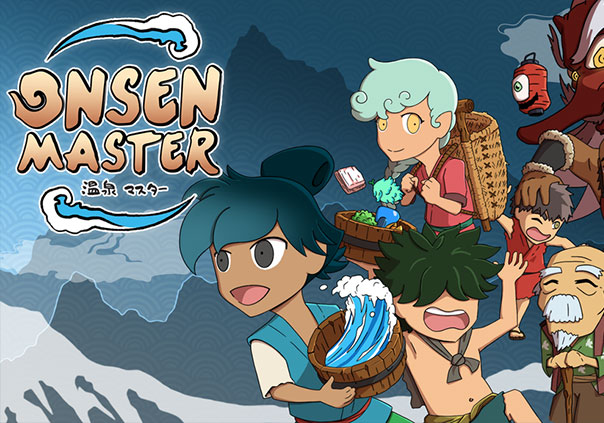 Onsen Master Game Profile Image