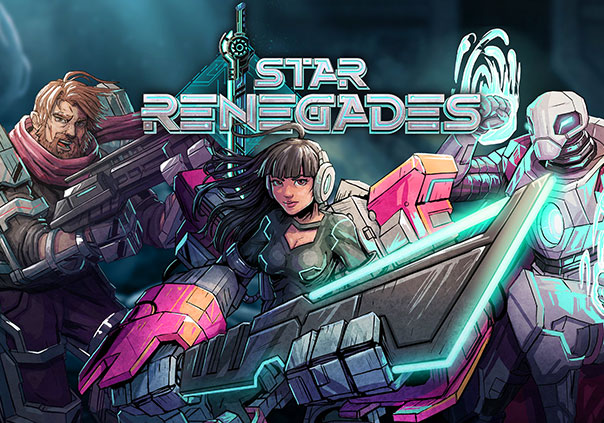 Star Renegades Game Profile Image