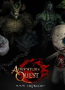 AdventureQuest KORN Event thumbnail