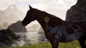 Ashes of Creation Horse Vlog