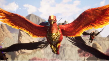 Ashes of Creation MMORPG Teaser