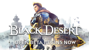 Black Desert PS4 Open Beta