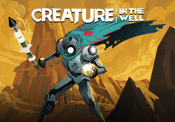 Creature in the Well Game Profile Image