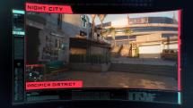 Cyberpunk 2077 Deep Dive Trailer Thumbnail