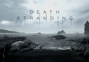 Death Stranding Game Profile Image