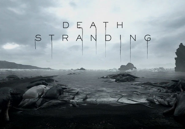 Death Stranding Game Profile Image