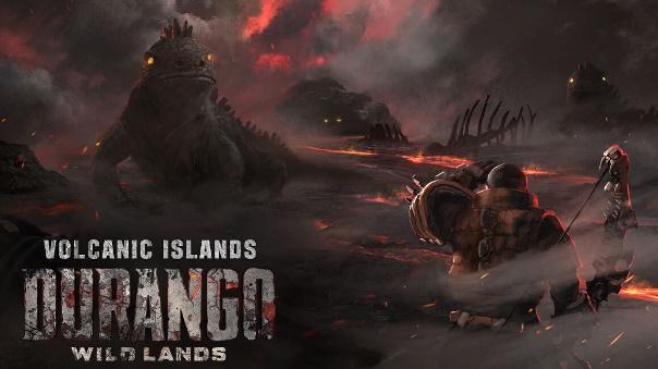 Durango Wild Lands Volcano Update