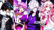 Elsword REBOOT Volume 3