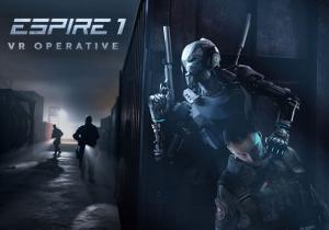 Espire 1: VR Operative Game Profile Image