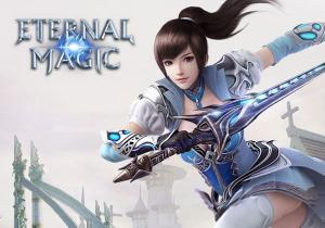 Eternal Magic Profile Banner