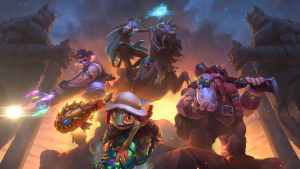 Hearthstone: Saviors of Uldum Overview