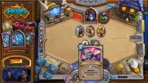 Hearthstone Saviors of Uldum Final Card Reveal