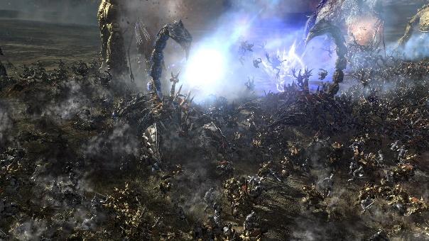 Kingdom Under Fire 2 image