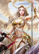 League of Angels 1st anniversary thumbnail